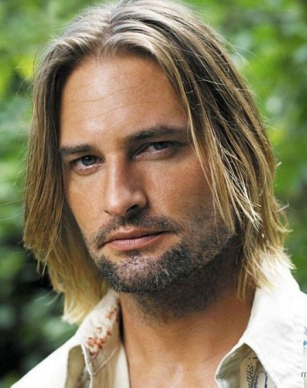 The Best 115 Best Long Hairstyles For Men Images On Pinterest Pictures
