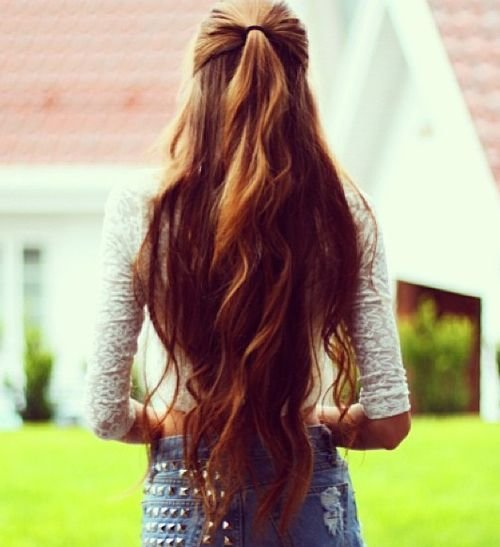 The Best Best 25 Waist Length Hair Ideas On Pinterest Natural Pictures
