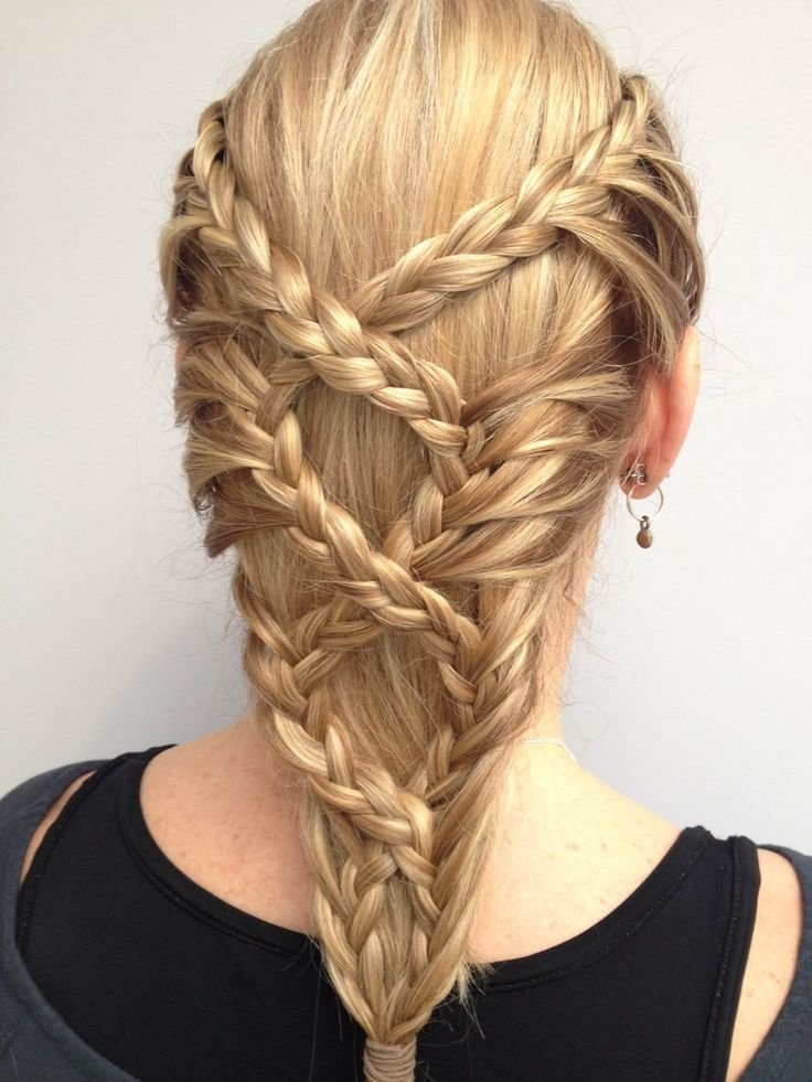 The Best Braided Back Hairstyle Inspiration Hairstyles Hair Pictures
