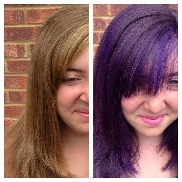 The Best 25 Trending Temporary Hair Color Ideas On Pinterest Diy Pictures
