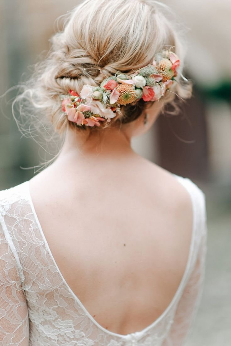 The Best Best 25 Bridal Hair Flowers Ideas On Pinterest Pictures