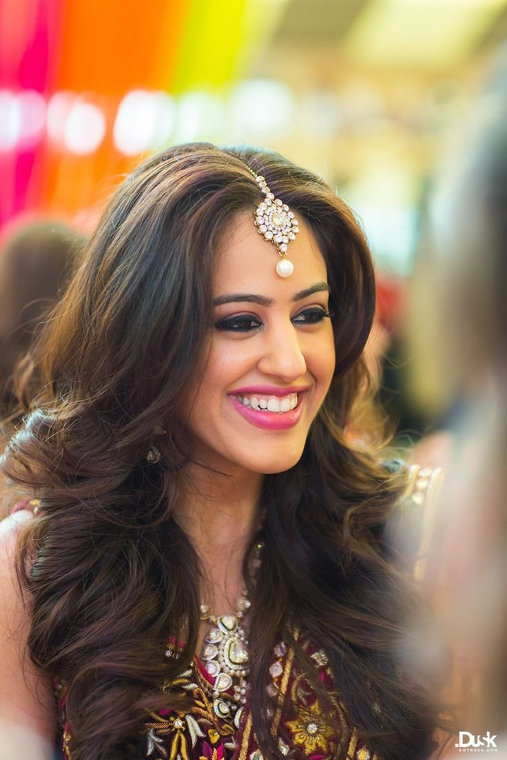 The Best Best 25 Indian Hairstyles Ideas On Pinterest Indian Wedding Hairstyles Indian Wedding Hair Pictures