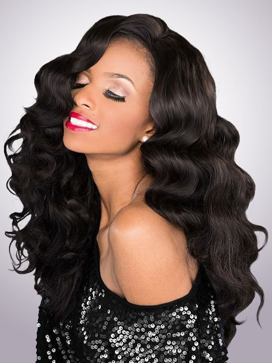 The Best Best 25 Body Wave Hairstyles Ideas Only On Pinterest Pictures