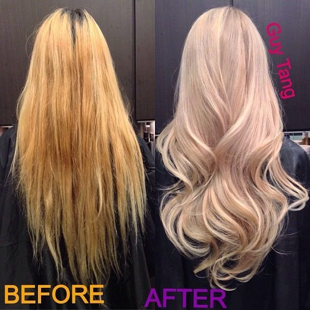 The Best Best 25 Brassy Blonde Ideas On Pinterest Blonde Color Pictures