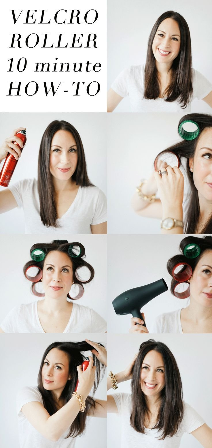The Best Best 25 Velcro Rollers Ideas On Pinterest Hot Curlers Pictures
