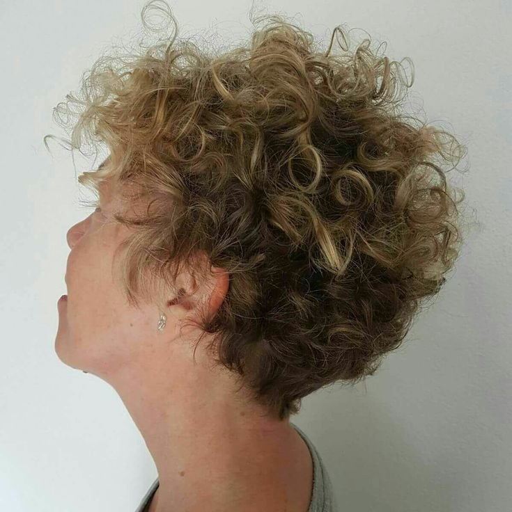 The Best 494 Best Wedge Hairstyles Curly Images On Pinterest Pictures