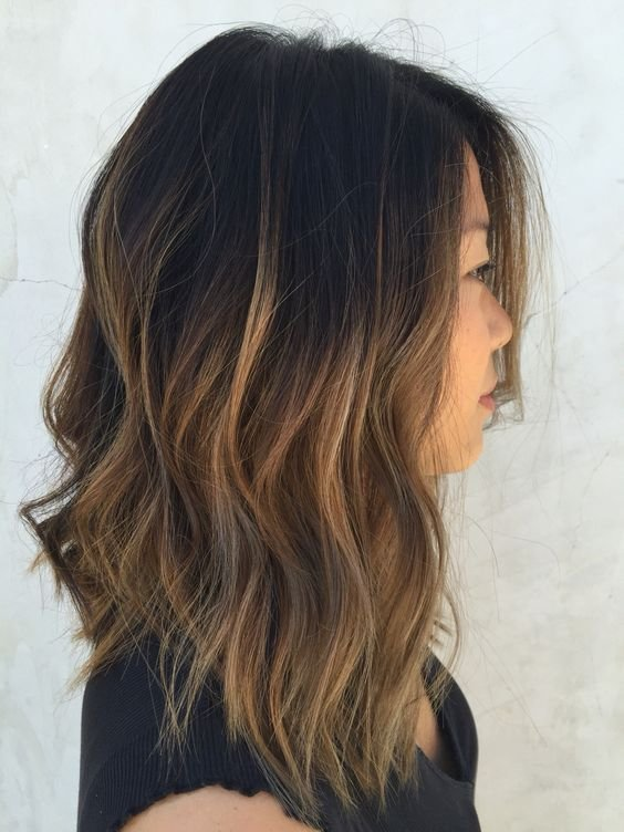 The Best Best 25 Long Angled Haircut Ideas On Pinterest Long Pictures