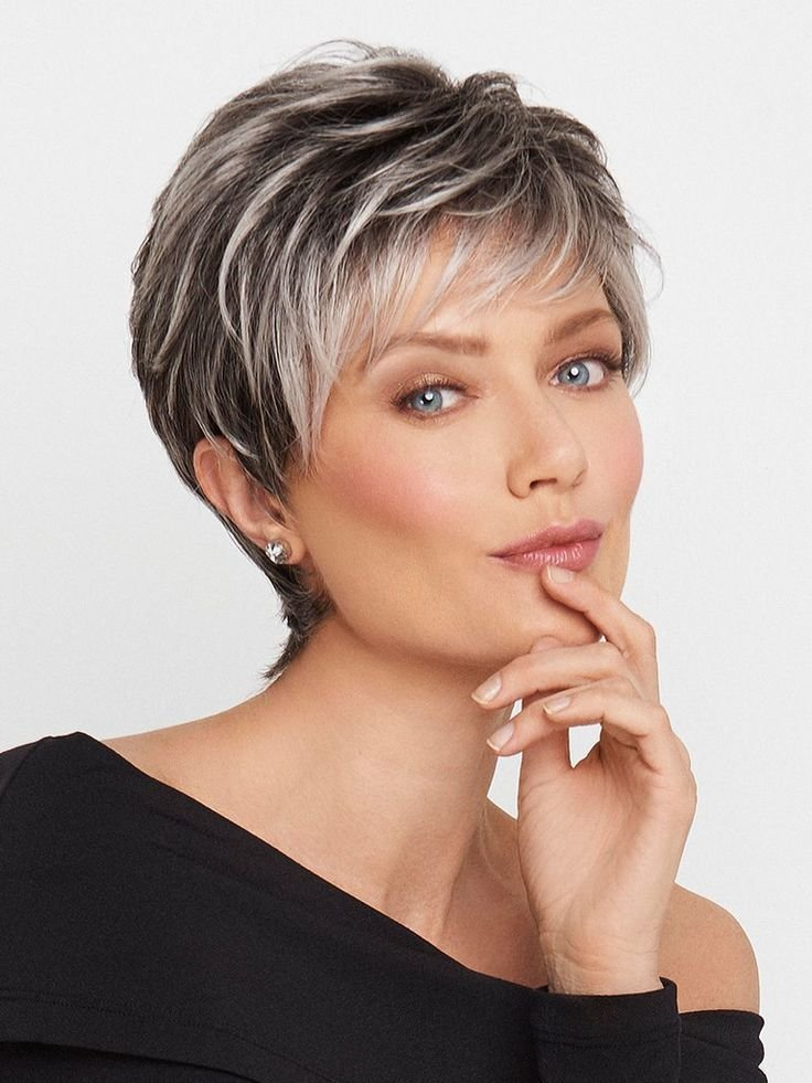 The Best Best 25 Short Silver Hair Ideas On Pinterest Grey Bob Pictures