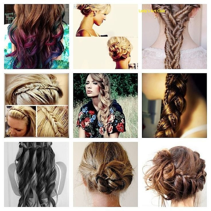 The Best Best 25 Simple Hairstyle For Party Ideas On Pinterest Pictures