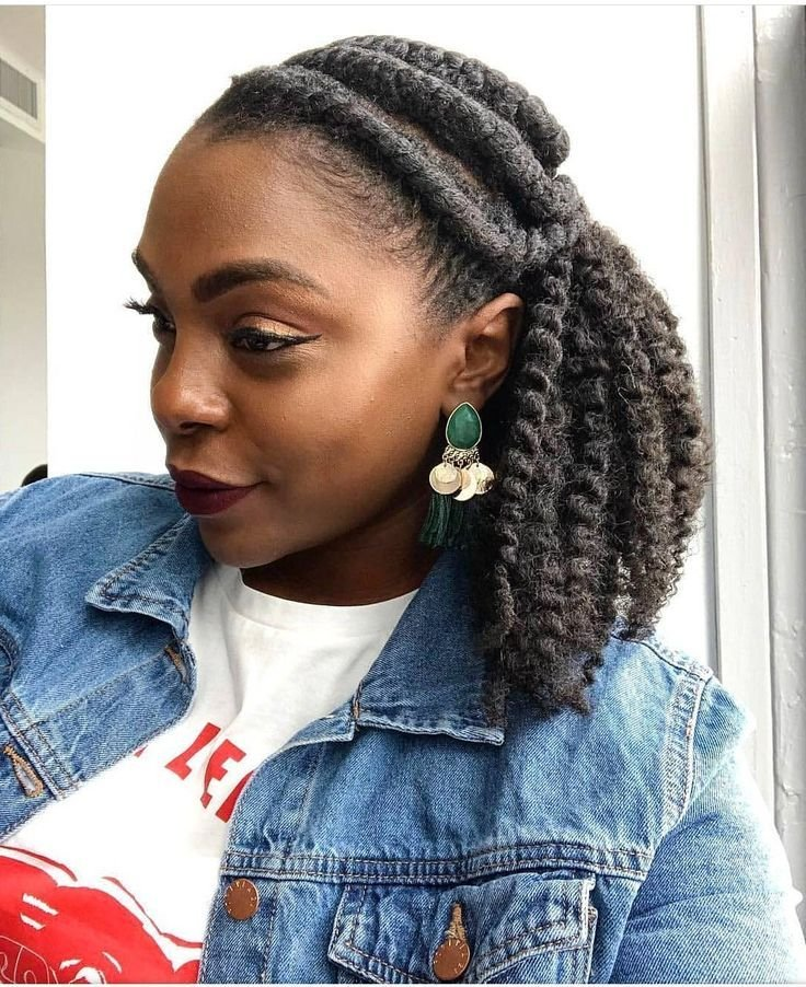 The Best Best 25 Natural Braided Hairstyles Ideas On Pinterest Pictures