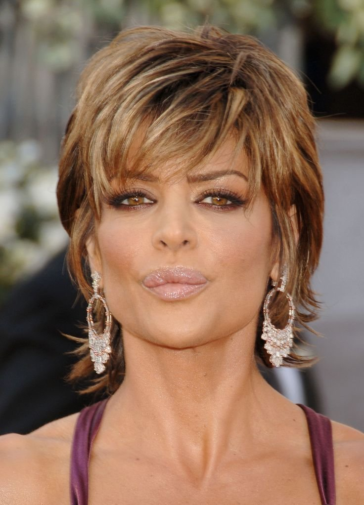 The Best Lisa Rinna Pictures Lisa Rinna Hair In 2019 Hair Pictures