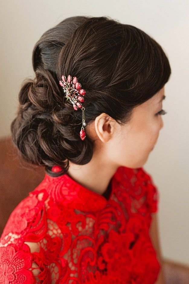 The Best Best 20 Asian Wedding Hair Ideas On Pinterest Asian Pictures