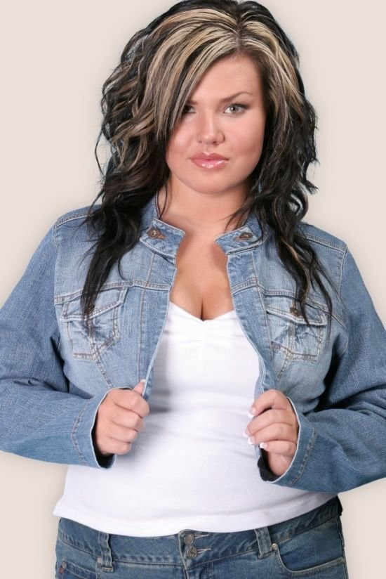 The Best Best 25 Plus Size Hairstyles Ideas On Pinterest Plus Pictures