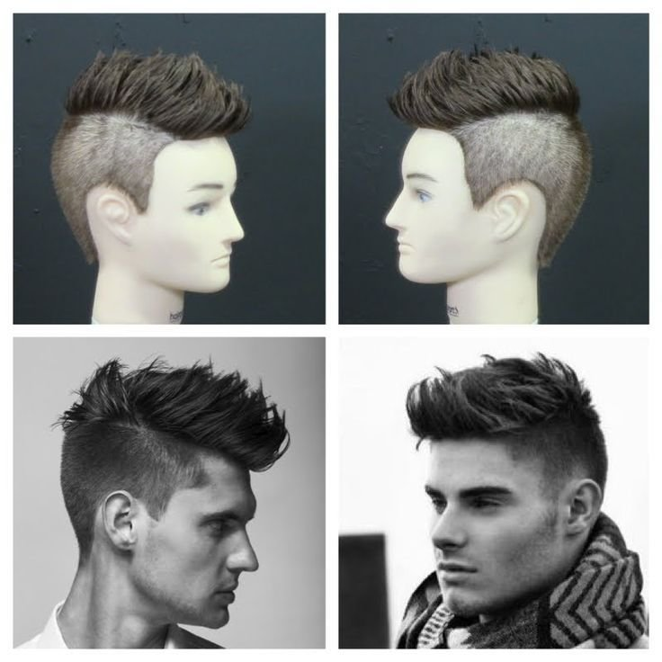 The Best 108 Best Hairstyles For G*Y Guys Images On Pinterest Pictures