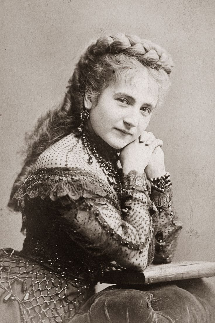 The Best 701 Best 1870 S Fashion In Photographs Images On Pinterest Pictures
