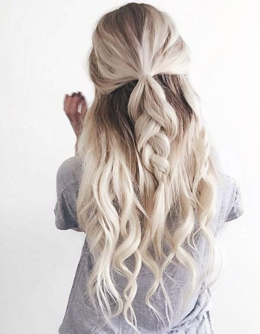 The Best Best 25 Spring Hairstyles Ideas On Pinterest Easy Pictures