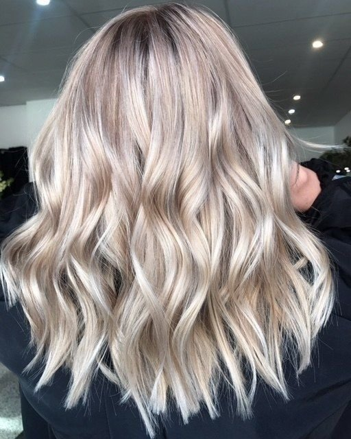 The Best Best 25 Champagne Hair Color Ideas On Pinterest Carmel Pictures