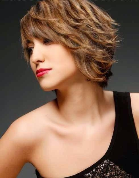 The Best 2015 Layered Haircuts For Short Hair Short Hairstyles 2016 Haircuts Pinterest Short Hair Pictures