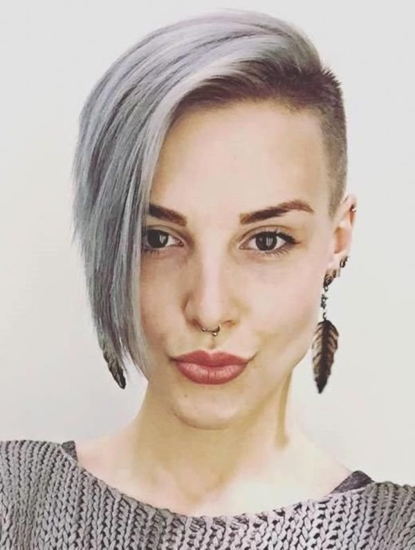 The Best Best 25 Shaved Head Women Ideas On Pinterest Shaved Pictures