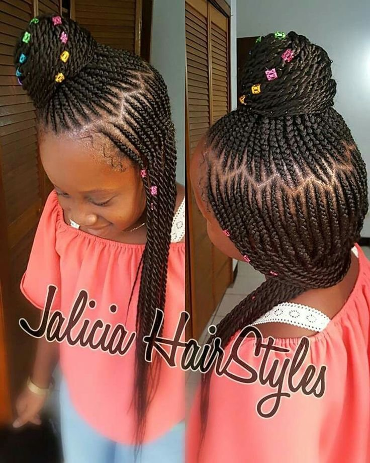 The Best 1263 Best Little Black Girls Hair Images On Pinterest Pictures