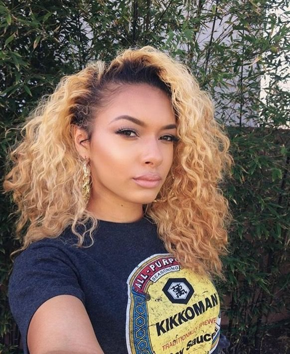 The Best Blonde Idk If I Could Pull This One Off It S Cute Though Pictures