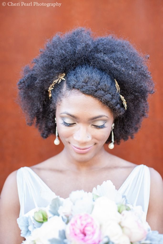 The Best 468 Best African American Wedding Hair Images On Pinterest Pictures