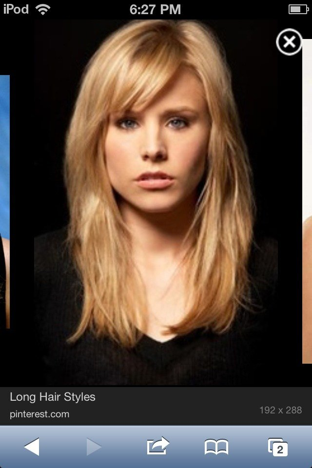 The Best How To Cut Perfect Side Swept Bangs At Home Hair Styles Pictures