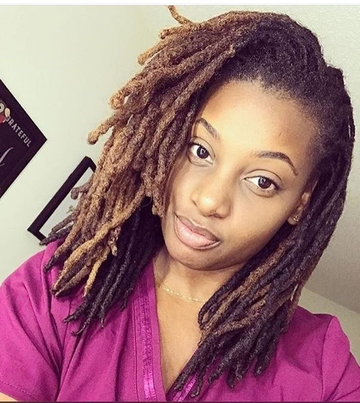 The Best Best 25 Locs Ideas On Pinterest Locs Styles Loc Hairstyles And Short Locs Styles Pictures