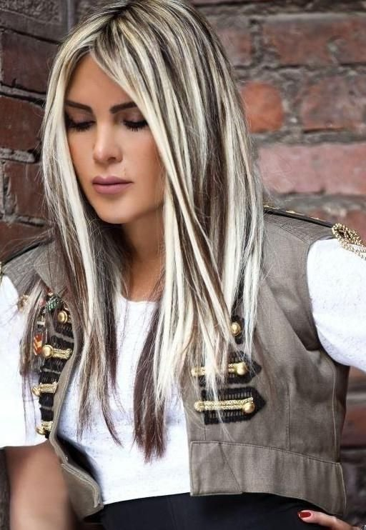 The Best Best Highlights To Cover Gray Hair Wow Com Image Pictures