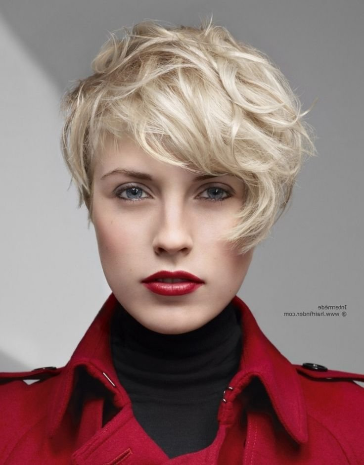 The Best The 25 Best Short Asymmetrical Hairstyles Ideas On Pictures