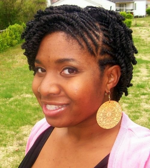 The Best Best 25 African American Braided Hairstyles Ideas On Pinterest Black Braid Styles African Pictures