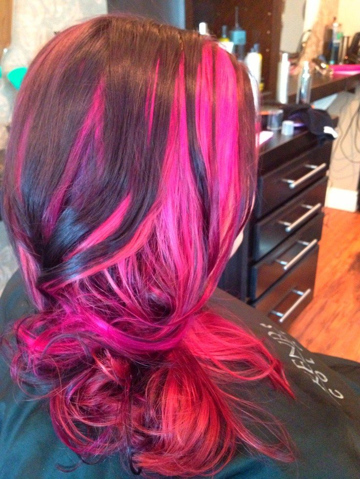 The Best 166 Best Pravana Hair Colors Images On Pinterest Cabello De Colores Colourful Hair And Pictures