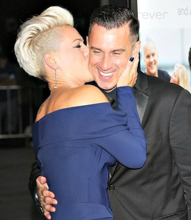 The Best Carey Heart And Alecia Beth Moore P Nk In The Thanks For Pictures