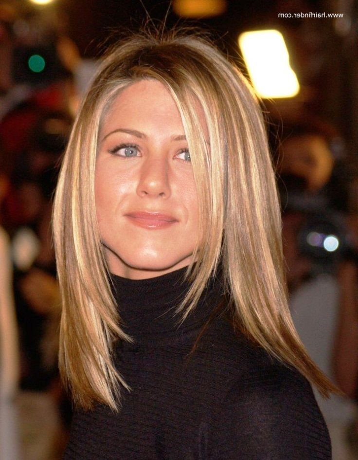 The Best Best 25 Jennifer Aniston Hair Color Ideas On Pinterest Pictures