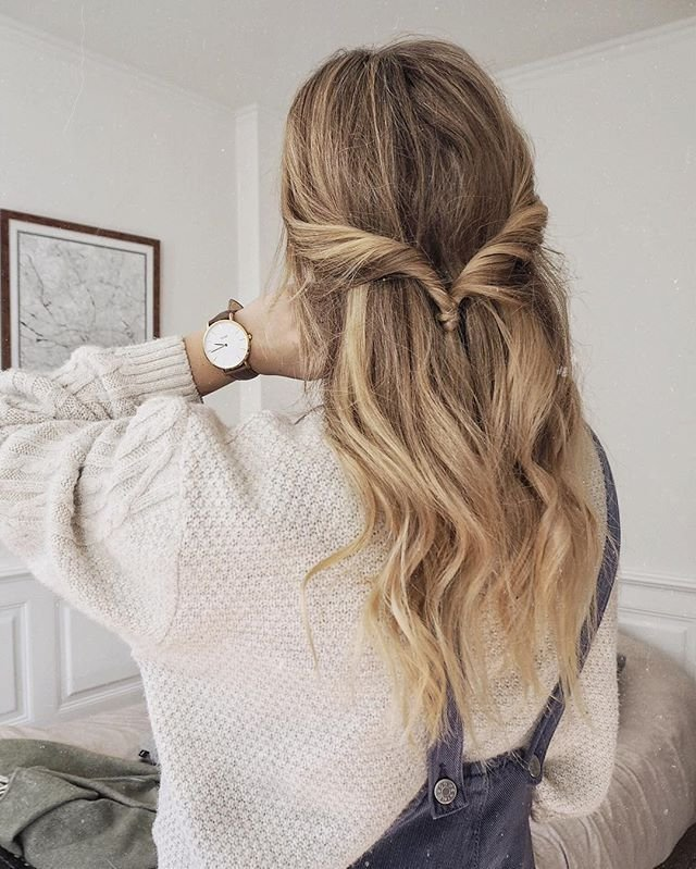 The Best Best 25 Everyday Hairstyles Ideas On Pinterest Easy Everyday Hairstyles Simple Everyday Pictures