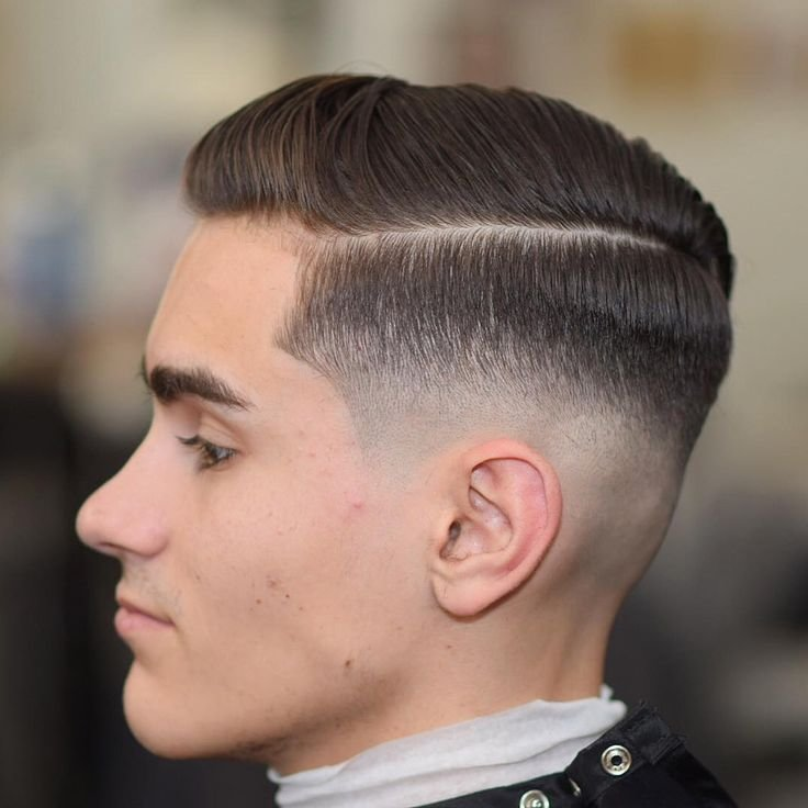 The Best Best 25 Medium Fade Haircut Ideas On Pinterest Medium Fade Men S Fade Haircut And Fade Haircut Pictures