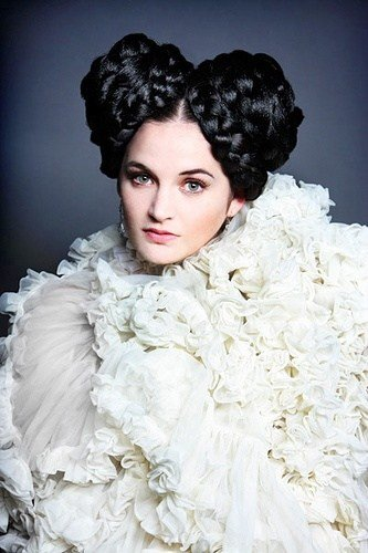 The Best 14 Best Elizabethan Hairstyles Images On Pinterest Pictures