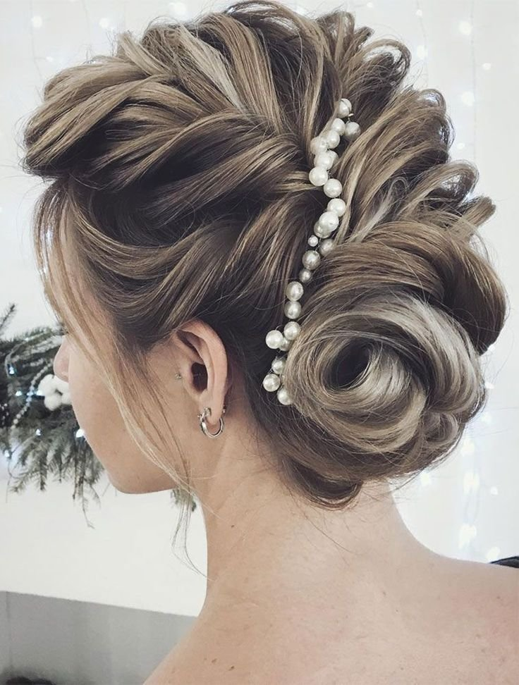 The Best Best 25 Updo Hairstyle Ideas On Pinterest Long Updo Pictures