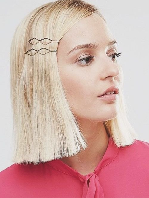 The Best Best 25 Bobby Pin Hairstyles Ideas On Pinterest Hair Pictures