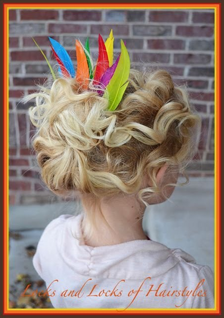 The Best 17 Best Thanksgiving Hairstyles Images On Pinterest Pictures
