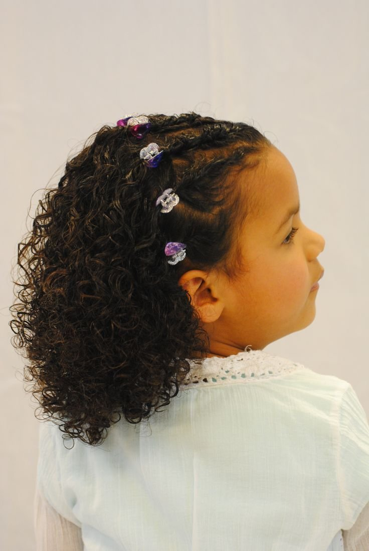 The Best 121 Best Biracial Kids Hair Care And Hair Styles Images On Pictures