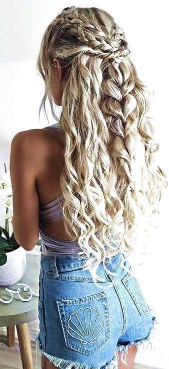 The Best Best 25 Boho Hairstyles Ideas On Pinterest Boho Braid Pictures