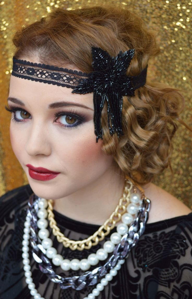 The Best Best 25 Great Gatsby Hair Ideas On Pinterest Gatsby Pictures