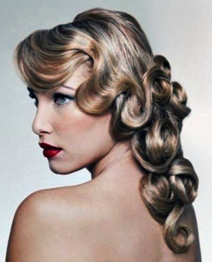 The Best Best 25 1920S Long Hair Ideas On Pinterest Flapper Pictures