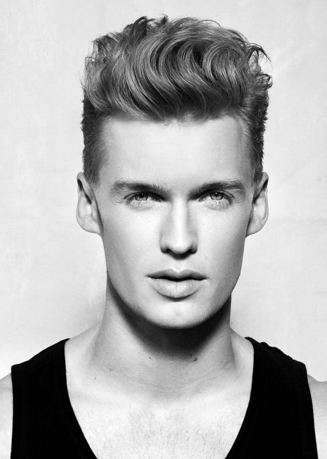 The Best 9 Best Men S Close Cropped Hair Images On Pinterest Men S Haircuts Men Hair Styles And Men Pictures