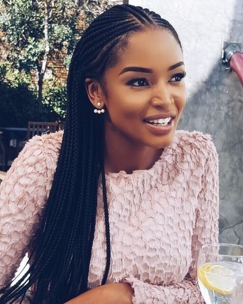 The Best 32 Trending Braided Hairstyles Ideas For Black Women In 2018 2019 Hairstyles Cornrolls Pictures
