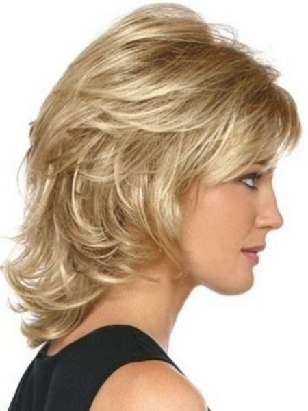The Best 28 Best Flippy Hairstyles Images On Pinterest Choppy Pictures