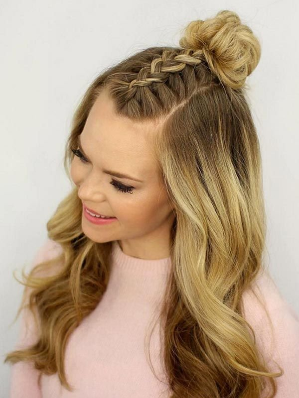 The Best Trendiest Braided Hairstyles You Should Try In 2016 Pictures