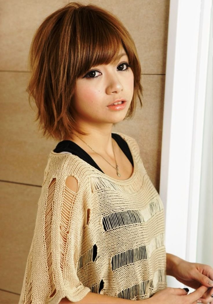 The Best Best 25 Japanese Short Hair Ideas On Pinterest Texture Pictures