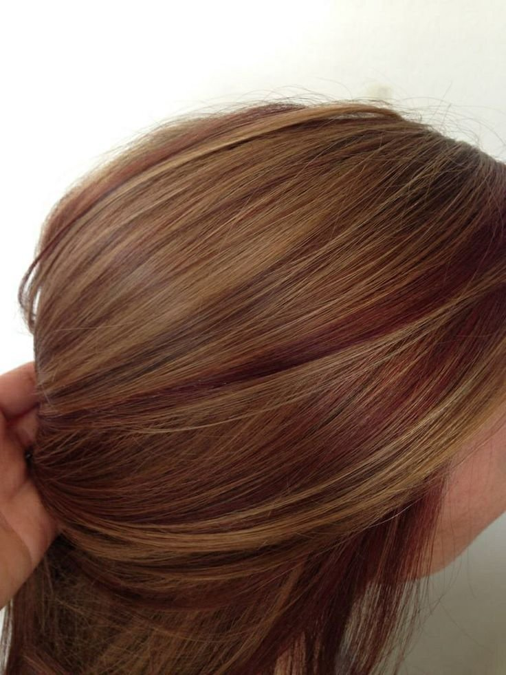 The Best Mix Color With Very Light Blonde Beige Dark Blonde Pictures